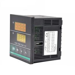 Canada Thermocouple gamme complète K E S B J T R N Résistance thermique Pt100 Cu50 Affichage numérique intelligent PID Instrument de contrôle de température intelligent Offre