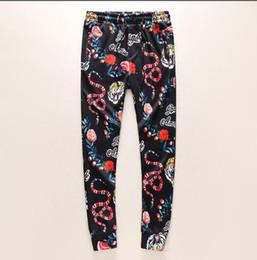 Wholesale Corduroy Trousers Women - G & G 2018 Brand new sweatpants men women pants hip hop casual pants trousers kanye west hip hop justin bieber jogger sweat pants