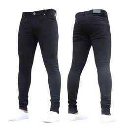 Argentina 2018 negro talla grande 3XL Runing Pants Hombres Sport Stretch Pantalones Fitness apretados Ropa Hombre Blue Skinny Trousers Jogging Workout supplier plus size tight black trousers Suministro