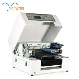 Wholesale Printers A3 - t-shirt printing machine A3 size with 5760*1440DPI dtg t shirt printer for sale