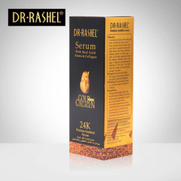 DR.RASHEL 24K Serum Gold Collagen Lotion Hydratante Sérum Anti-Rides Fermeté Sérum ? partir de fabricateur