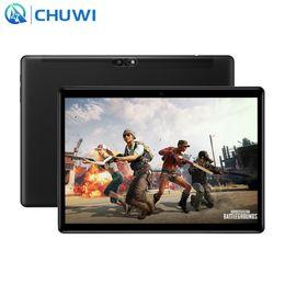 2019 compresse chuwi CHUWI Hi9 Air 10.1 pollici Android 8.0 Tablet PC MT6797 X20 Deca Core 4 GB RAM 64 GB ROM Dual WIFI 4G LTE Tablet Phone Chiamata GPS IPS sconti compresse chuwi