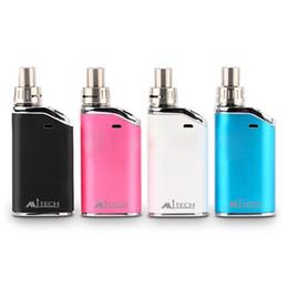 MJTECH OLAX Kit 40W Box Mod 1300mAh batterie intégrée Vape Cigarette électronique noir blanc rose bleu ? partir de fabricateur