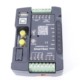build direct Promo Codes - CMM366A-3G Cloud Monitoring Communication Module Widely Power Supply: DC (8~35)V, Can Direct Use Genset Build-in Battery
