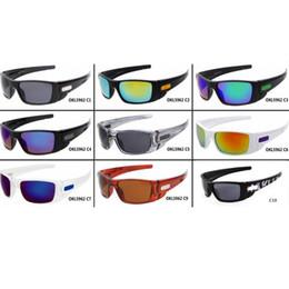 Nuovi occhiali da sole popolari occhiali da sole all'aperto occhiali da sole stelle occhiali da sole escursioni ciclismo occhiali da sole vendita calda spedizione gratuita cheap popular sports stars da stelle di sport popolari fornitori