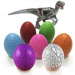 Wholesale Toys Dinosaurs Dragon - Tamagtchi Electronic Pet Toy Jurassic Park Dinosaur Dragon Egg 90S Nostalgic 49 Pet in One Virtual Cyber Christmas Easter Gift 7 Colors