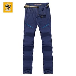 Wholesale field pants - Wholesale- Field Base Summer Pants Men Quick Dry Spring Simple College Student Trousers 6651