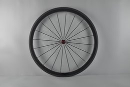 Wholesale Novatec Hub Wheelset - Carbon Bike road Wheels Bicycle Wheelset 38mm Tubular Width Novatec 271 Light Hub 700C Carbon Road Wheel