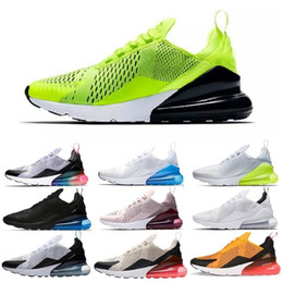 reputable site 679f9 db165 donne all ingrosso Sconti Nike Air Max 270 airmax 270 cortez Cortez Basic Scarpe  casual