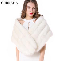 2018 Sweet Girl Style White Pink Faux Fox Fur Chaleco sin mangas Chaleco  Mujeres Abrigo de invierno Con cuello en v Chaleco Chaquetas Ropa de abrigo 1ceed2960a14