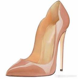 marque chaussures rouge sloe pour les femmes pompes à talons hauts chaussures talon lady rose chaussures de mariage fond rouge fashion party + logo + boîte ? partir de fabricateur