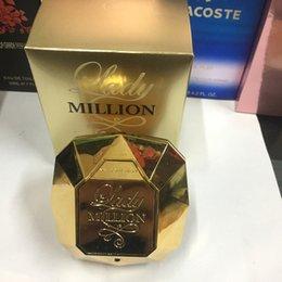 O novo modelo vende milhões de senhoras 80ml perfume 2019 fragrância perfume fresco com longa duração tempo bom cheiro ALTA qualidade de