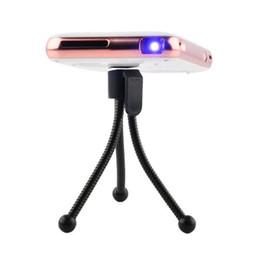 2018-Wejoy Mini Projecteur DL-S6 + 32G Android BT Projecteur de poche pour téléphone portable LED DLP Wifi TF HDMI IN Vidéo Pico Projecteur Portable ? partir de fabricateur