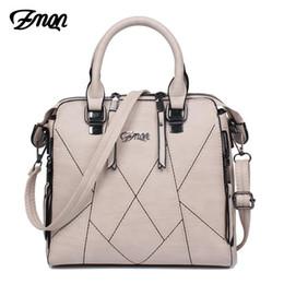 057e94d259b8 2019 кожаные сумки ручной работы Zmqn роскошные сумки женщины сумки  дизайнер 2018 известных брендов женщин сумка