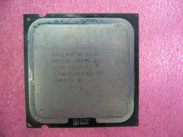 x58 motherboards Rabatt Menge 1x Intel Core2 Quad Q6600 CPU 2,40 GHz / 8 MB / 1066 MHz LGA775 SLACR