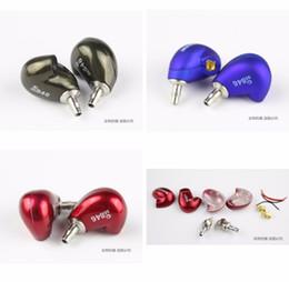 fones de ouvido Desconto Carcaça do escudo da cavidade do fone de ouvido para SE846 SE535 DIY atualizar substituir acessórios de apoio armadura Balanceada Drivers LN005674