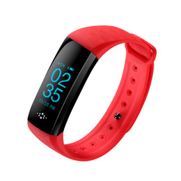 xiaomi m2s Coupons - 0.96inch M2 M2S Smart Wristband Bracelet Fitness Tracker Blood PressurePedometer Heart Rate For Xiaomi Phone