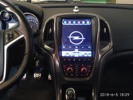 Rádio para carro opel gps on-line-32 G ROM tela Vertical Tesla android carro gps multimídia video player de rádio em traço para opel ASTRA J carro navigaton estéreo