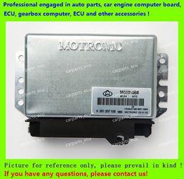 computador da placa de carro Desconto Para placa de computador do motor do carro / M154 ECU / Unidade de Controle Eletrônico / Carro PC / CHANA Alto 0261207105 3600010B8 / computador de condução