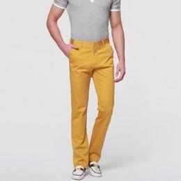 292fab65955 2018 Autumn Black Stretch Skinny Dress Pants Men Party Office Formal Mens  Suit Pencil Pant Business Slim Fit Casual Male Trouser pencil formal pants  on sale