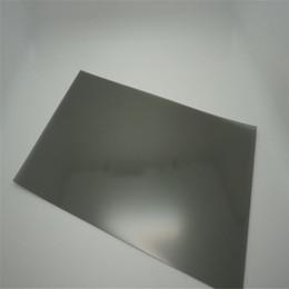 Lcd tv 32 online-31.5 pulgadas 32 pulgadas 0 ° 90 ° 0 90 grados LCD polarizador hoja de película polarizadora para LCD LED TV de pantalla IPS (611BDHL10)