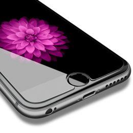 wholesale iphone tempered glass Australia - Tempered Glass For iPhone XR XS max 5 5s 6 6s plus 7 plus iPhone 8 plus iPhone X Tempered Glass Screen Protector