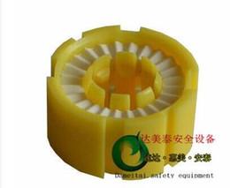 Argentina Chaleco salvavidas inflable Rearming Kit automático chaleco salvavidas kit amarillo Suministro