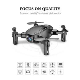 Argentina FPV WIFI RC Drone Quadcopter con cámara Original D10WHD actualización 0.3MP / 2.0MP 2.4GHZ 6-Axis Tiempo Real Toys Envío gratuito -5 supplier quadcopter free shipping Suministro