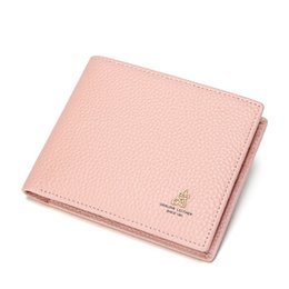 Wholesale Purses Discount - Female wallet short thin Korean simple layer of Leather Small Wallet 2 discount