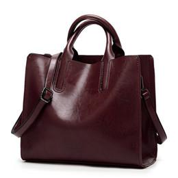Кофе-брейки онлайн-Новые женские сумки искусственная кожа Женщины сумки посыльного повседневная сумка сумки на ремне старинные ежедневно женщины Crossbody твердые кофе