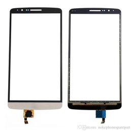 Canada 10pcs / lot Haute Qualité Réparation Pièce De Rechange Extérieur Avant Écran Tactile Lentille En Verre Pour Google Nexus 4 LG E960 supplier nexus parts Offre