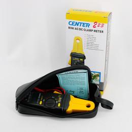 contatore morsetto Sconti Metro-223 AC Clamp Meter Mini Clamp Meter Jaw Diametro apertura: 25mm