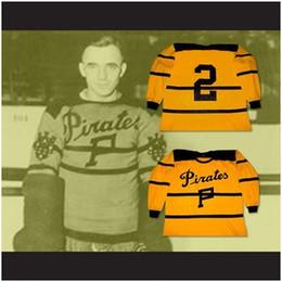 2019 pittsburgh gewohnheit Gewohnheit XS-5XL Pittsburgh 1925-28 Gelbes Hockey-Jersey irgendein Spieler oder Zahl irgendein Spieler-freies Verschiffen günstig pittsburgh gewohnheit