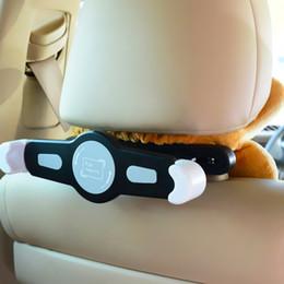 Support de fixation universel pour voiture Support de tablette pour voiture à 360 degrés Kit de support de support d'appui-tête pour siège arrière pour iPad 2/3 ? partir de fabricateur