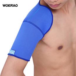 Wholesale Film Belt - Men Body Scaffolding Shoulder Backrest Nursing Bracelet One-sided Protective Tape Wrapped with Belt Protective Film Bandage