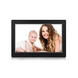 10inch дисплей рекламы рамки/медиа-проигрывателя/LCD фото 10,1 дюймов HD цифров от
