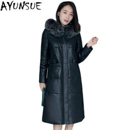 958bb0d07 Womens Real Fur Down Jacket Suppliers | Best Womens Real Fur Down ...