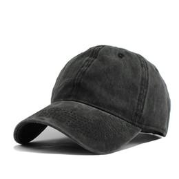 4f4c1eb3e9f China Wholesale 5 Colors Cotton Gorras Baseball Caps Bucket Hat Casquette  Snapback Designer Hats Dad Hat