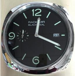 2019 regali all'ingrosso dell'insegnante Top deisgn! orologio da parete a forma di orologio da muro con data per la vendita al dettaglio con logo