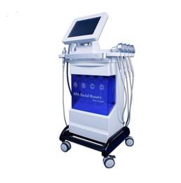 Canada Machine à ultrasons multifonction à jet d'eau à jet d'oxygène BIO Machine à ultrasons à hydra Offre