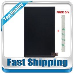 Wholesale Screen Replacement Tab - Wholesale- For New Lenovo Tab 2 A8-50F A8-50LC A8-50 Replacement LCD Display Screen 8-inch Free Shipping