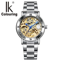 Mechanische Ik Uhren Deutschland Führende VersorgungChina rCtsQhdxB