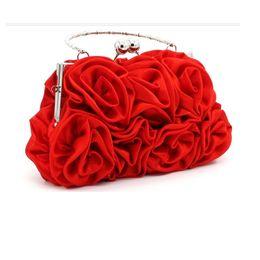 Hochzeit handtaschen bräute online-NEUE luxus handtaschen frauen taschen designer retro handtasche abendtaschen geldbörsen braut hochzeit tasche bolsa feminina kupplung