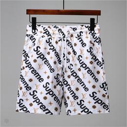 Pantalones cortos de la moda para hombre cortocircuitos casuales de la playa del diseñador cortocircuitos de la marca de los hombres cortocircuitos de la tabla de la ropa interior para hombre de lujo del verano desde fabricantes