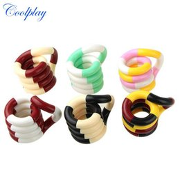 Wholesale Stockings For Kids - Fidget Fiddle Adult Anti Stress Hand Sensory EDC Decompression Toy for Kids Autism Finger Training Novelty Items CCA9690 360pcs