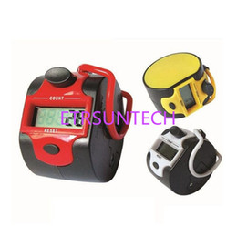 2019 golf-klicker Mini 5 Digit Tally Counter Elektronische LCD-Anzeige Digital Golf Finger Hand Ring Finger Mini Handheld Clicker QW7912 günstig golf-klicker