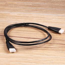 Câbles hdmi premium en Ligne-Câble audio haute définition VBESTLIFE HD Câbles HDMI haut débit premium 1 m / 1,5 m / 2 m / 3 m Câble 1,4 V pour LCD DVD HDTV pris en charge 1080p pour XBOX HDTV
