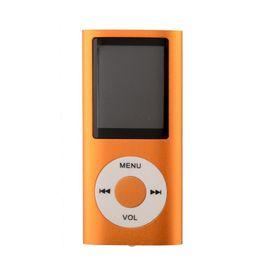 Видеокамера с картой памяти онлайн-2018 Новый MP3 MP4-плеер 1.8 LCD видео Радио фильм FM поддержка 8 ГБ 16 ГБ 32 ГБ Micro SD TF карта памяти 4-го поколения