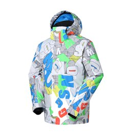 2018 Nouvelle Haute Qualité Marque Hiver Ski Costume Hommes Neige Snowboard Veste Pantalon Imperméable À L'eau Coupe-Vent Thermique En Plein Air Ski Vêtements ? partir de fabricateur
