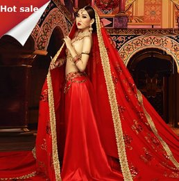 2015 nouvelle photographie vêtements photo Inde Sari costume de danse danse costume rouge salwar indien / salwar kameez / saree sari costumes ? partir de fabricateur